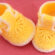 CROCHET QUICK AND EASY BABY SHOES